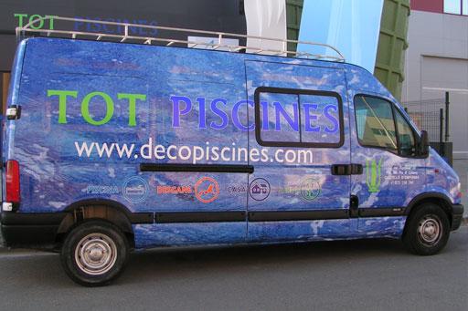 Tot Piscines