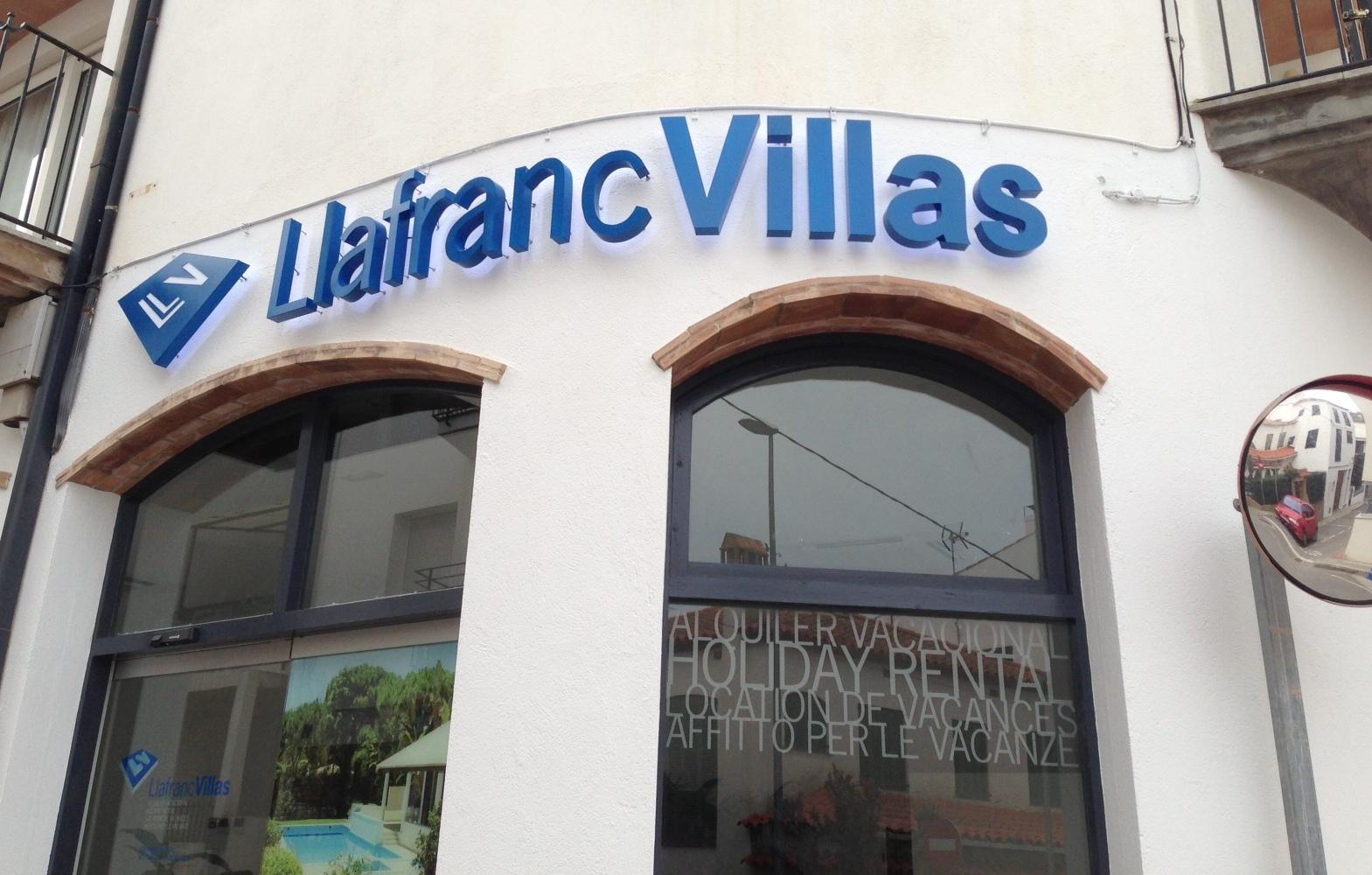 Llafranc Villas