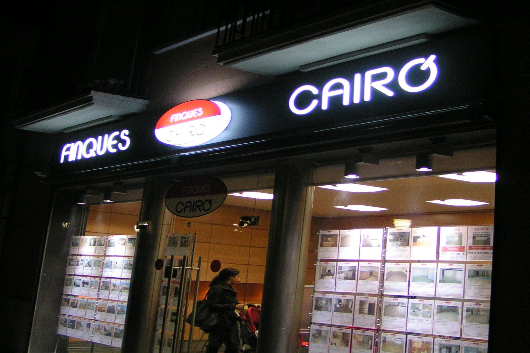 Finques Cairó