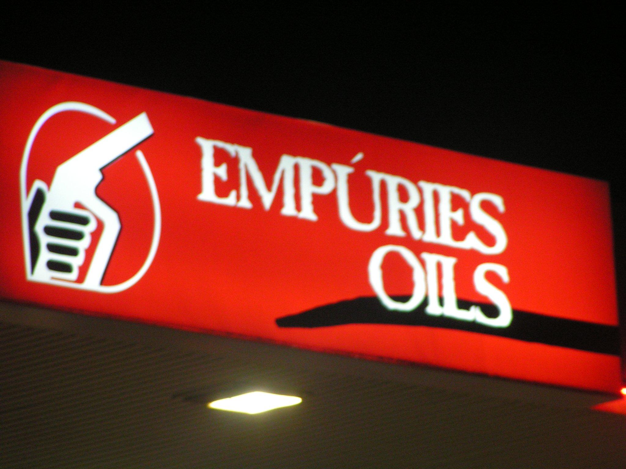 Empúries Oils